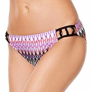 4/$25 Kenneth Cole Hipster Bikini Bottoms NEW XL